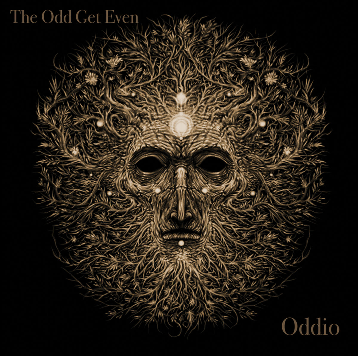 The Odd Get Even